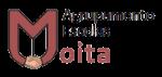 Logo of Moodle do Agrupamento de Escolas da Moita